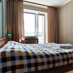 Home-Hotel Nizhniy Val 41-2 Киев комната для гостей фото 3