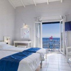 Adrina Beach Hotel комната для гостей фото 3