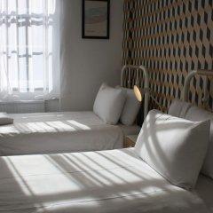 Отель California Hotel Великобритания, Лондон - отзывы, цены и фото номеров - забронировать отель California Hotel онлайн фото 17