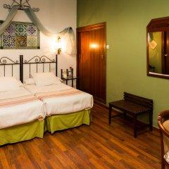 Abanico Hotel комната для гостей фото 5