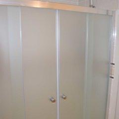 Pinara Apartments 9 Турция, Олудениз - отзывы, цены и фото номеров - забронировать отель Pinara Apartments 9 онлайн ванная