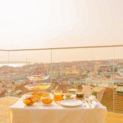 Отель Garden Rooftop by Imperium балкон