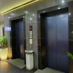 Отель Yoho Colombo City сауна