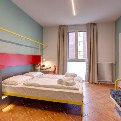 Отель MEININGER Milano Garibaldi комната для гостей фото 3