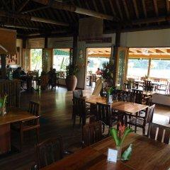 Отель Colo-I-Suva Rainforest Eco Resort Вити-Леву питание