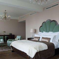 Отель Soho House Berlin комната для гостей