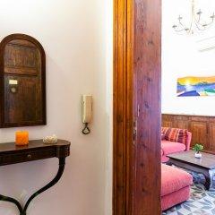 Отель B&B Mediterraneo Италия, Палермо - отзывы, цены и фото номеров - забронировать отель B&B Mediterraneo онлайн удобства в номере фото 2