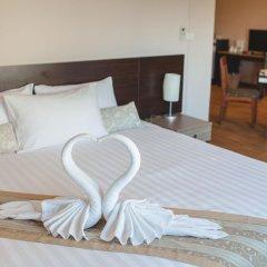Отель Golden Jade Suvarnabhumi комната для гостей фото 4