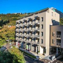 Отель City Hotel Merano Италия, Меран - отзывы, цены и фото номеров - забронировать отель City Hotel Merano онлайн фото 8