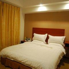 Qingyuan Baili Hotel комната для гостей