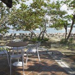 Отель Victoria Resort Golf & Beach пляж