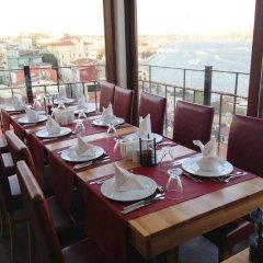 New Sed Bosphorus Hotel питание фото 2