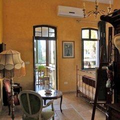 Отель Atelier Luxury Rooms Хайфа развлечения