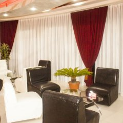 Отель Nork Residence Ереван комната для гостей фото 2