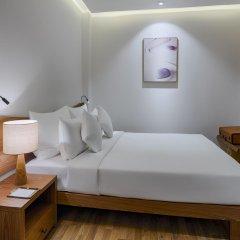 Silverland Min Hotel комната для гостей фото 3