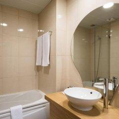 Stay Hotel Faro Centro ванная