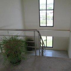 Отель Blissful Inn Nyaung Shwe комната для гостей