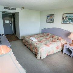 Отель Santa Fe Hotel США, Тамунинг - 4 отзыва об отеле, цены и фото номеров - забронировать отель Santa Fe Hotel онлайн комната для гостей фото 5
