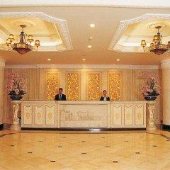 Отель LK Metropole Pattaya Таиланд, Паттайя - 1 отзыв об отеле, цены и фото номеров - забронировать отель LK Metropole Pattaya онлайн интерьер отеля фото 3