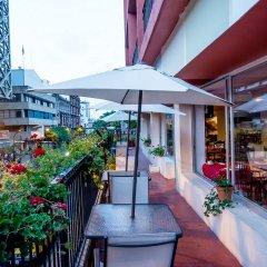 Hotel Fenix балкон