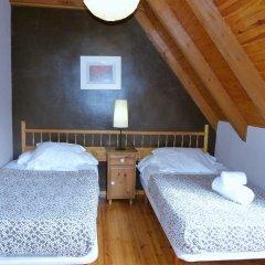 Отель Petite Verneda комната для гостей фото 5