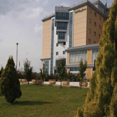 Holiday Inn Bursa Турция, Улудаг - отзывы, цены и фото номеров - забронировать отель Holiday Inn Bursa онлайн фото 2