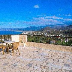 Отель Bella Vista Stalis Hotel Греция, Сталис - отзывы, цены и фото номеров - забронировать отель Bella Vista Stalis Hotel онлайн фото 12