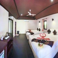 Отель Lanta Pearl Beach Resort Ланта помещение для мероприятий