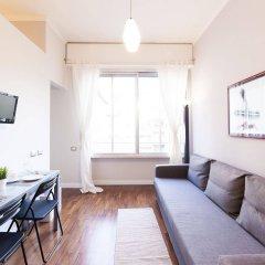 Отель Heart Milan Apartments Repubblica Италия, Милан - отзывы, цены и фото номеров - забронировать отель Heart Milan Apartments Repubblica онлайн комната для гостей фото 5