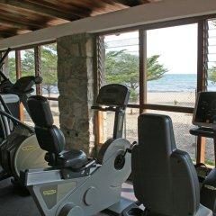 Hotel Club Du Lac Tanganyika фитнесс-зал фото 4