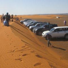Отель Haven La Chance Desert Hotel Марокко, Мерзуга - отзывы, цены и фото номеров - забронировать отель Haven La Chance Desert Hotel онлайн пляж фото 2