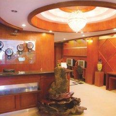 Отель Pha Le Xanh 1 Hotel Вьетнам, Нячанг - отзывы, цены и фото номеров - забронировать отель Pha Le Xanh 1 Hotel онлайн интерьер отеля фото 2