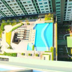 Отель Lumpini Jomtien Seaview E22Inn бассейн фото 3