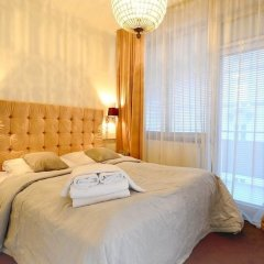 Апартаменты Vienna Residence Classy Apartment for 2 People Right in the Center of Vienna Вена комната для гостей фото 4