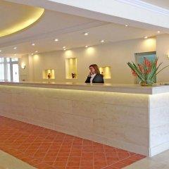 Messonghi Beach Hotel Сивота интерьер отеля