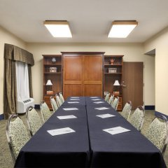 Отель Hampton Inn Memphis/Collierville