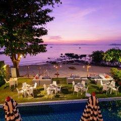 Отель The Pelican Residence & Suite Krabi Таиланд, Талингчан - отзывы, цены и фото номеров - забронировать отель The Pelican Residence & Suite Krabi онлайн помещение для мероприятий
