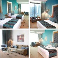 Marina Byblos Hotel комната для гостей фото 6