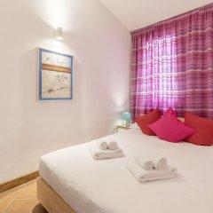 Отель Monti Stairway to Heaven комната для гостей