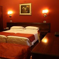 Отель Impero 3* Стандартный номер с различными типами кроватей фото 28
