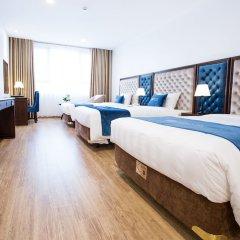 Отель Song Loc Luxury комната для гостей фото 2