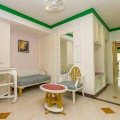Отель Aonang Ayodhaya Beach Таиланд, Ао Нанг - отзывы, цены и фото номеров - забронировать отель Aonang Ayodhaya Beach онлайн детские мероприятия