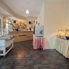 Отель Mariner's Hotel Болгария, Солнечный берег - отзывы, цены и фото номеров - забронировать отель Mariner's Hotel онлайн питание