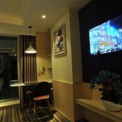 The Bazaar Hotel интерьер отеля фото 3