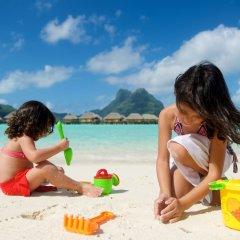 Отель Bora Bora Pearl Beach Resort and Spa Французская Полинезия, Бора-Бора - отзывы, цены и фото номеров - забронировать отель Bora Bora Pearl Beach Resort and Spa онлайн детские мероприятия