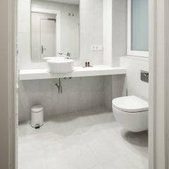 Hotel Mar del Plata ванная