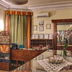 Отель Bel Soggiorno Генуя развлечения