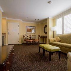 Отель Best Western Plus Casino Royale США, Лас-Вегас - отзывы, цены и фото номеров - забронировать отель Best Western Plus Casino Royale онлайн комната для гостей фото 3