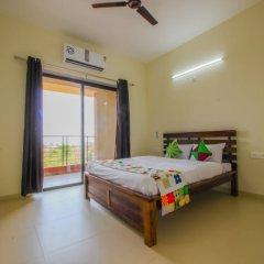 Отель OYO 11430 Home Green View 2BHK Old Goa Гоа детские мероприятия