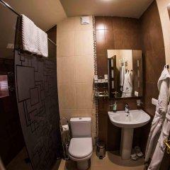 Отель Элегант(Цахкадзор) Армения, Цахкадзор - отзывы, цены и фото номеров - забронировать отель Элегант(Цахкадзор) онлайн ванная